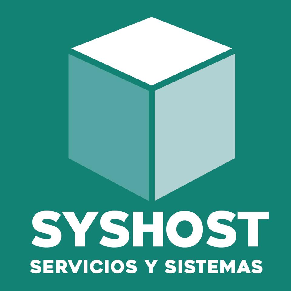 Syshost - Servicios y Sistemas